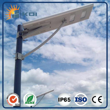 2018 8V 20W all in one solar street lamp price