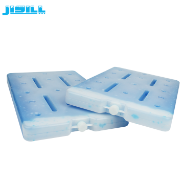 Reusable PCM Gel Cooling Cold Plate
