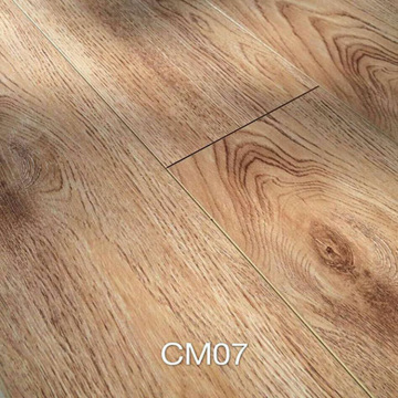8mm Embossed Waterproof Laminate wood flooring
