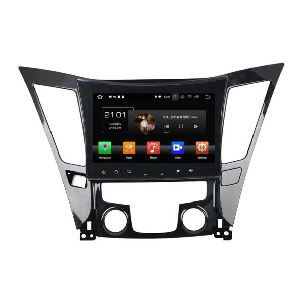 Car Stereo for Hyundai Sonata 2011-2013