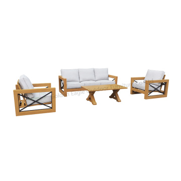 2019 Latest design outdoor furniture set