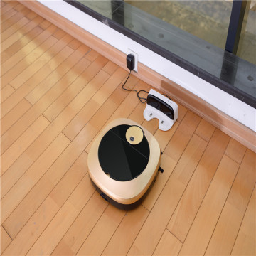 2D Map Navigation  Memory Vacuum Cleaner