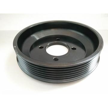 Aluminium steering pump pulley B-6444