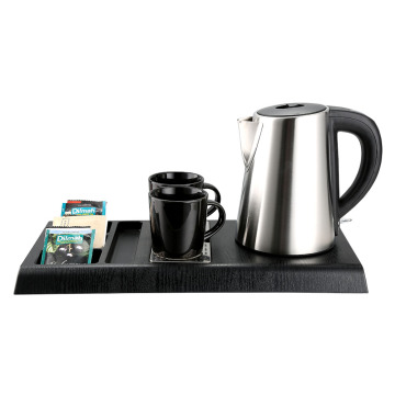 Hotel Appliance Stainless Steel Water Electric Kettle