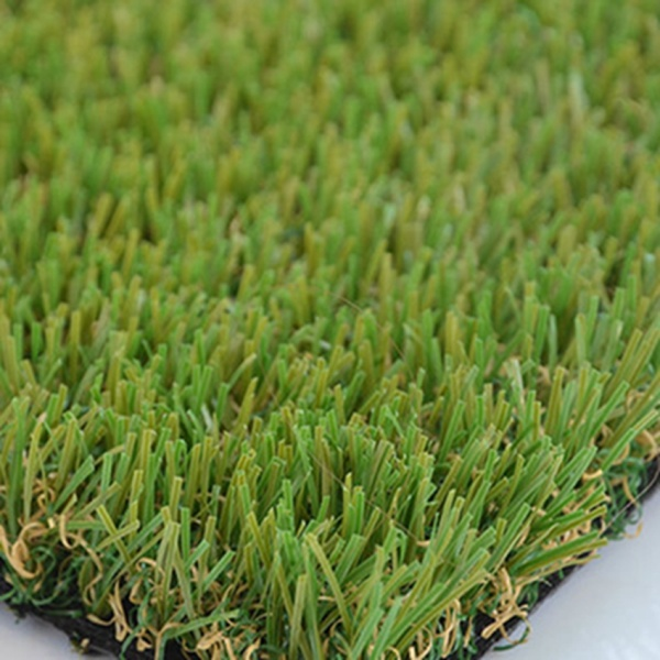 Artificial Grass 35mm Carpet For Garden Flooring