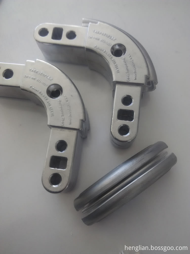 Automobile Die Casting
