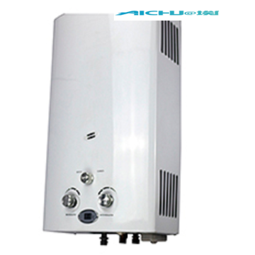 Instant High Efficient Natural Gas Hot Water Heater