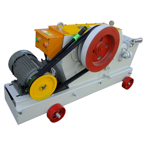 Multifunctional automatic steel shearing machine