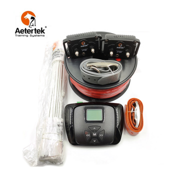 Aetertek AT-168F Electric Fence Wire Dog Fence