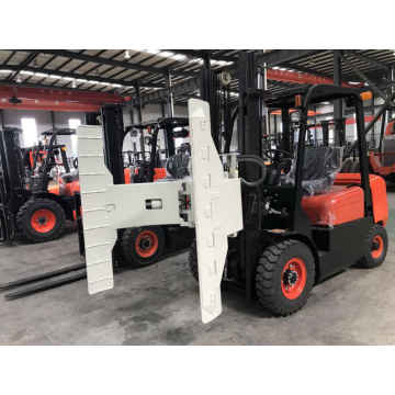 2.5 tons Forklift Paper Roll Clamp Forklift