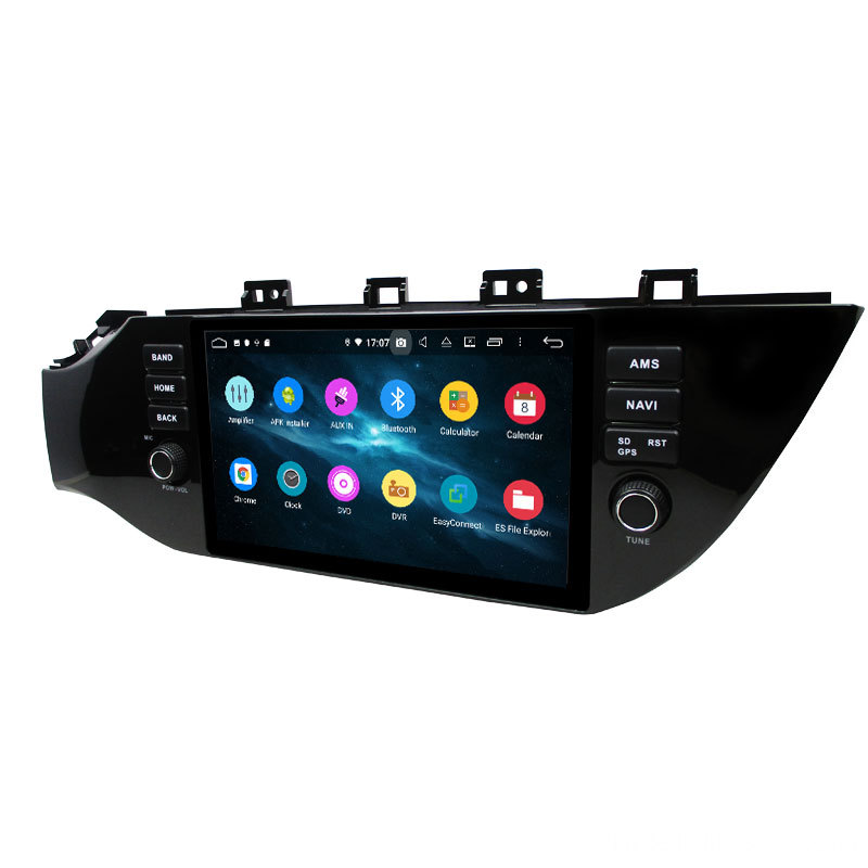 Hot sale android 9.0 car audio Rio