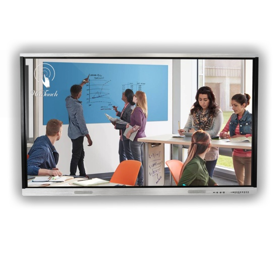 86 inches smart panel Premium series