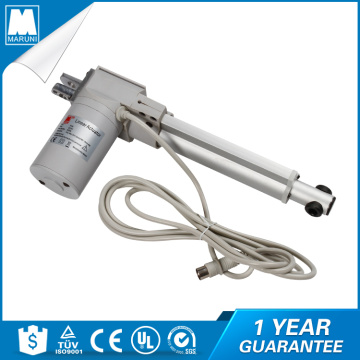 Adjustable Exam Table Actuator