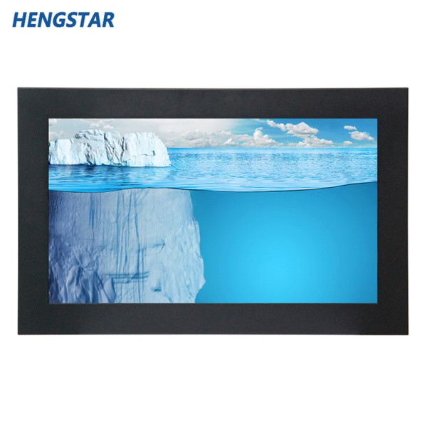 Hengstar HD Screen Industrial Touch Screen Monitor Series