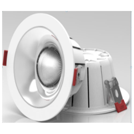 Decorative Bright Star 7W LED Downlight