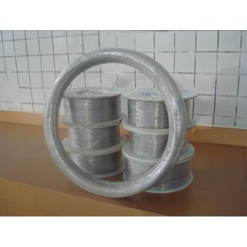 Hot Sale Nickel Titanium Shape Memory Alloy Wire