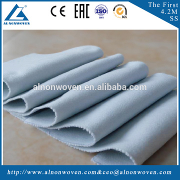 Most popular non woven geotextile machinery with new design