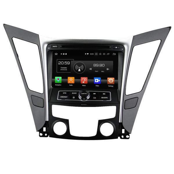 Android car dvd for SONATA  2011-2013