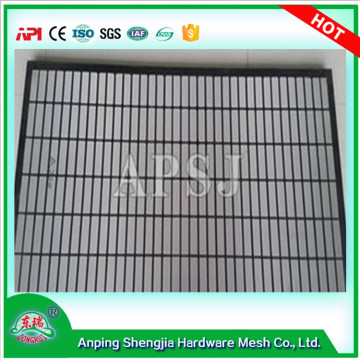 Plastic Frame Shale Shaker Screen for VSM 300