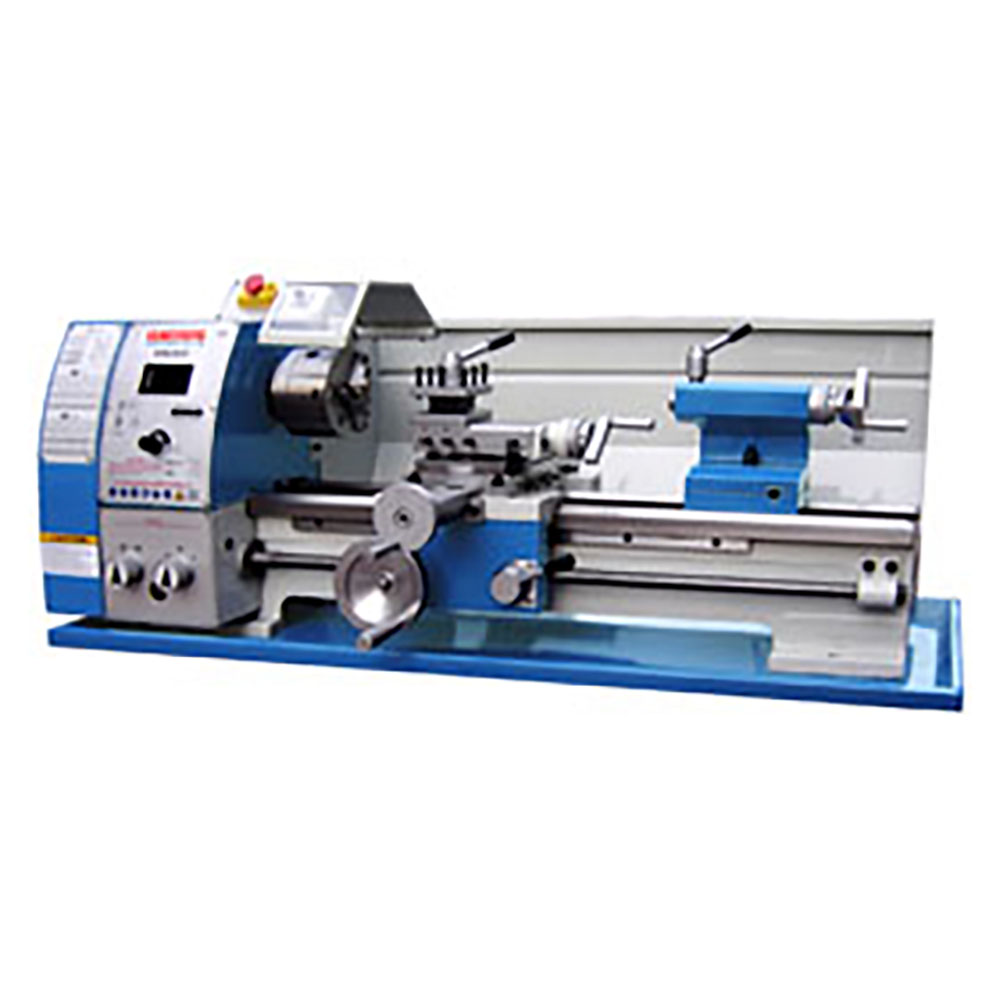 Variable speed lathe Distance between centers 700 mm