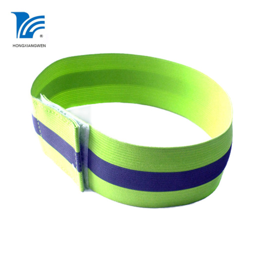 Outdoor Sports  Reflective Elastic Ankle Wrist Armbands