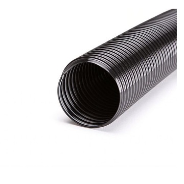 VACUFLEX TPU Coated Spring Steel Wire Hose