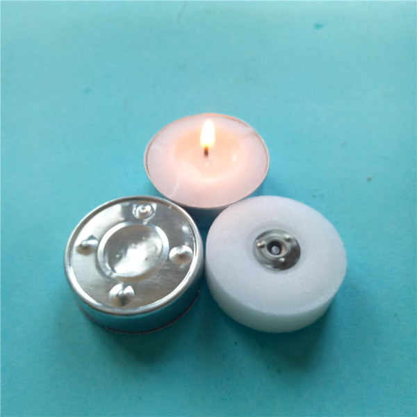 4.5 Hour Wedding Decoration Tea Light Candle