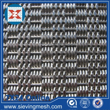 Galvanized Steel  Wire Cloth