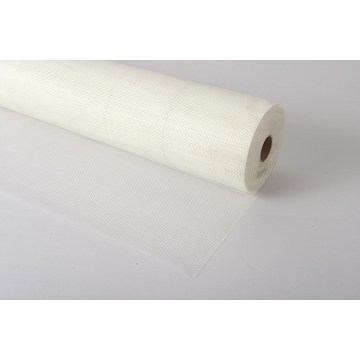 Self-Adhesive Fiberglass Mesh for Walls