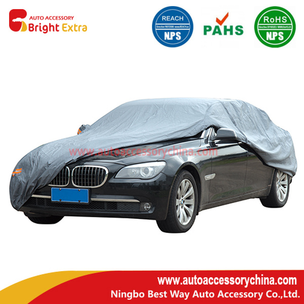 Best Weathershield PVC Car Cover-Waterproof