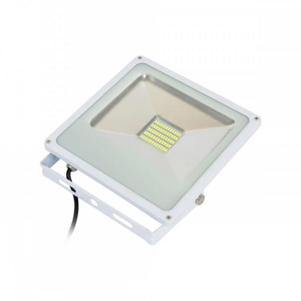 Rechargeable Security 300W Outdoor LED Flood Light
