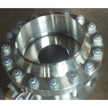 Orifice Duplex Stainless Steel Flange
