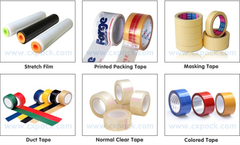 Adhesive Double Side Tape