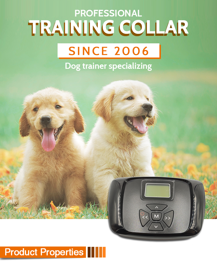 Aetertek Wireless Electric Dog Fence
