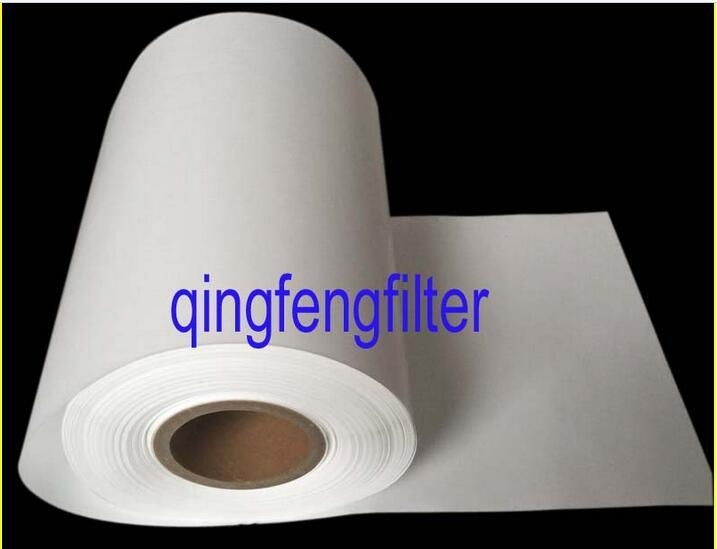 0.2um Hydrophobic PTFE Air Filter Membrane for Air Venting Filter