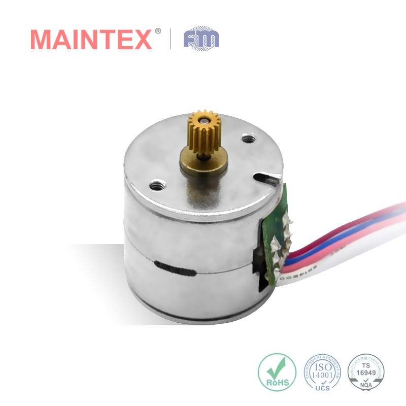 micro stepper motor, motor for stage light, micro stepping stepper motor