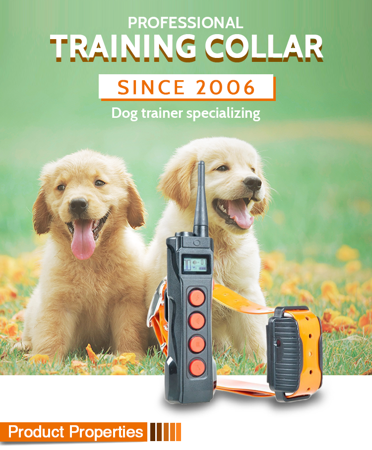 Auto Anti Bark Collar Receiver