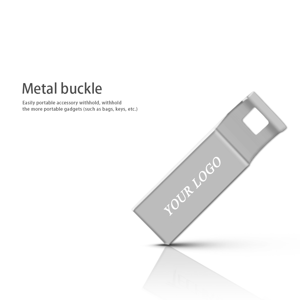 Custom Logo Flash Drive