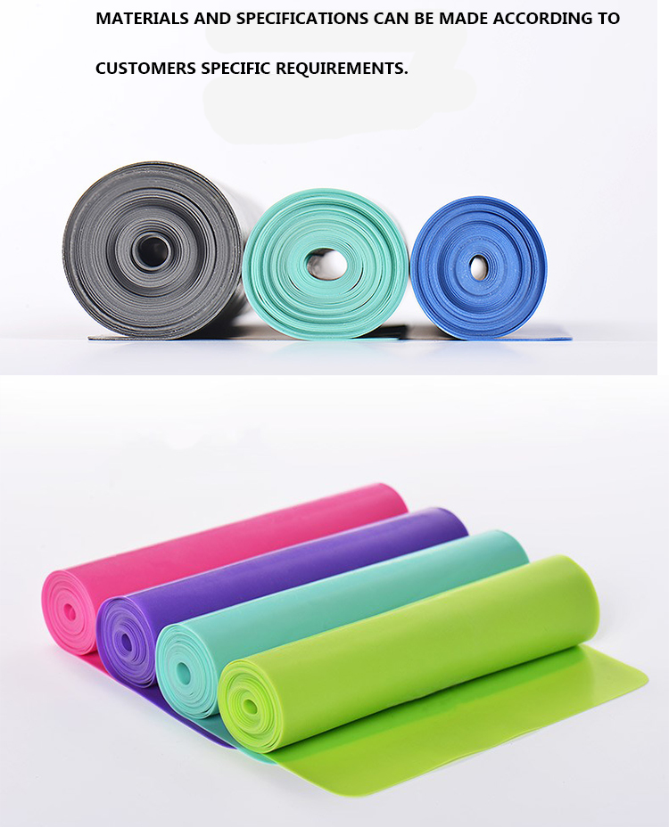 Stretch Exercise Bands