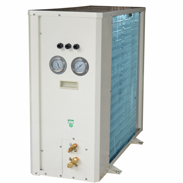 Cooled Condensing Unit