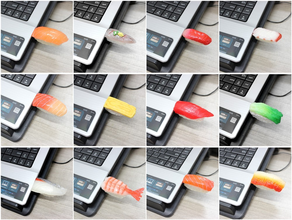Sushi USB Flash Drive