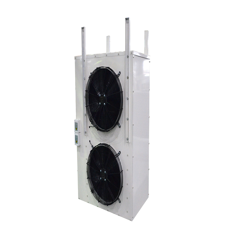 Floor Vertical Electric Frost Industrial Air Cooler
