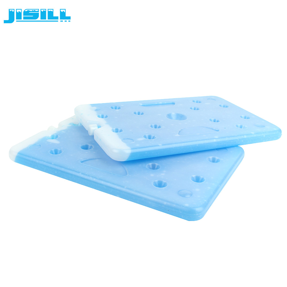 hard plastic ice pack