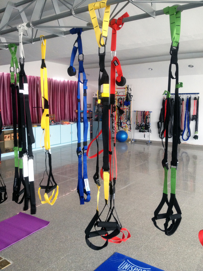 Resistance Bands for Yoga