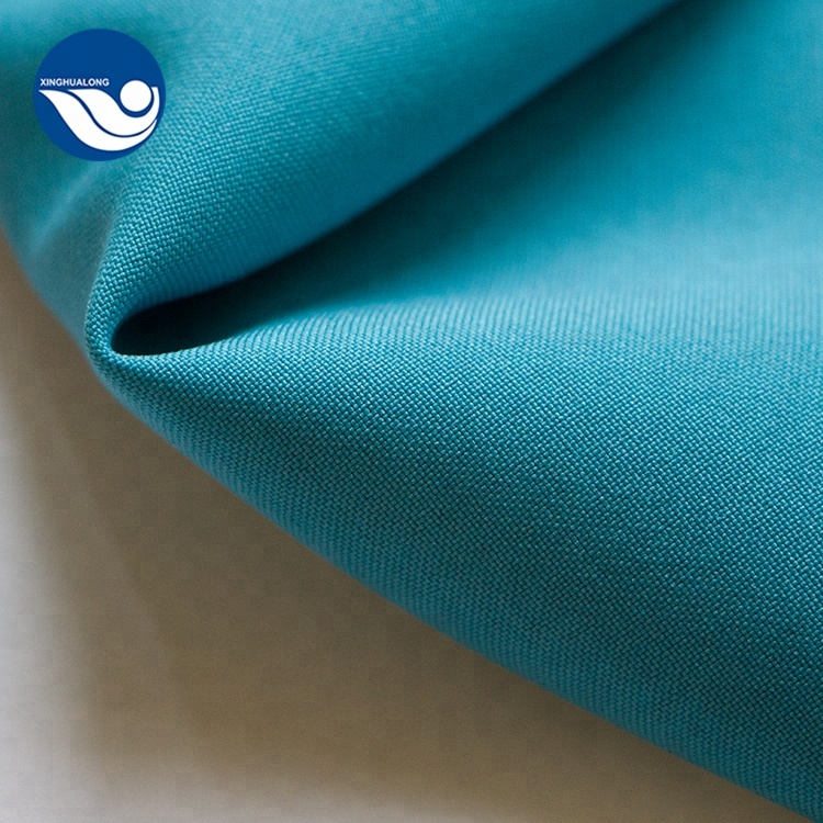 Polyester fabric for bag