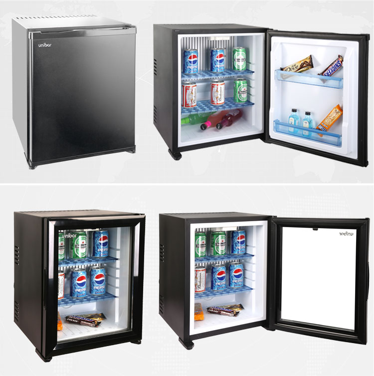 Hotel Room Refrigerators