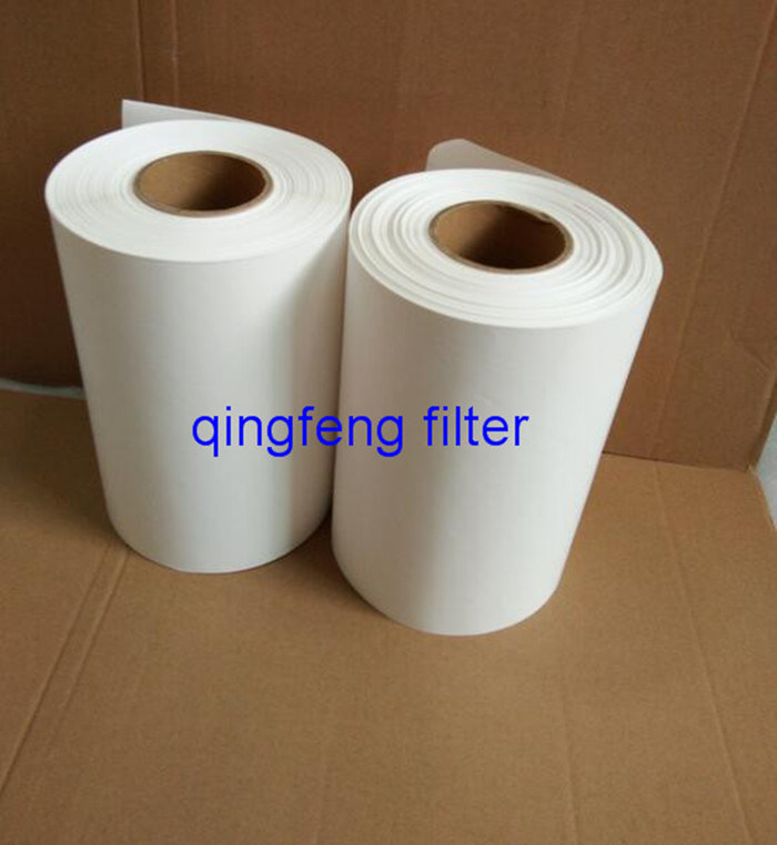 0.22um 0.45 Micron Hydrophilic Mixed Cellulose Ester Filter Membrane for Pharmaceuticals and Biologicals
