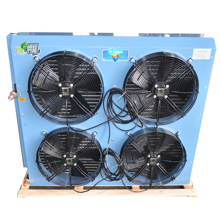 V Type for Condensing Unit