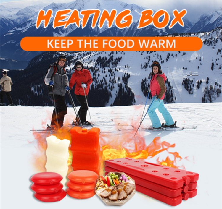 reusable heat packs