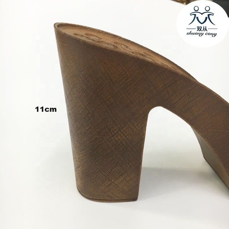 heel shoe sole